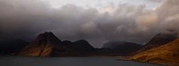 Black Cuillins, Skye