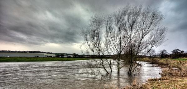 Flood by Alan_Baseley