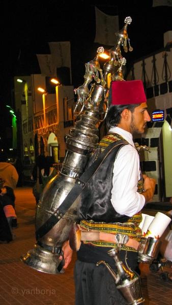 Turkish Delight by yanborja