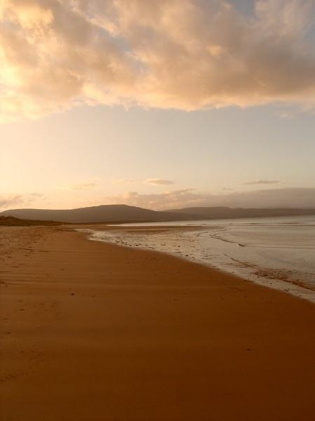 More beach. by maryatsix