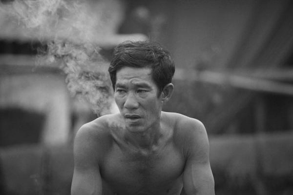 Mekong River portraits by Martin_Duggan