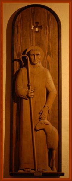 St Giles by Elizabethh