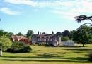 Chilston Park House, Kent.
