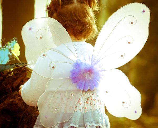 Spring Fairy by FastDog