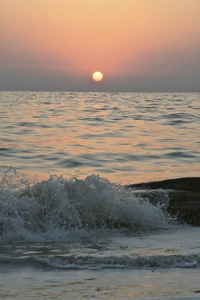 Oman sunrise by Gary_Dolby