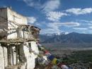 Tsemo Castle, Ladakh