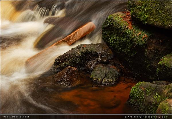 Peat, Pool & Post by javam