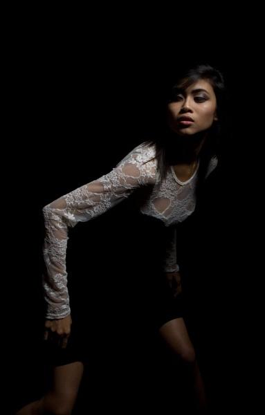 Amina by alexanderL
