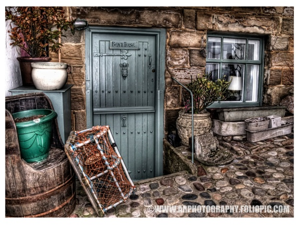 Fisherman\'s Lodge by t_downes