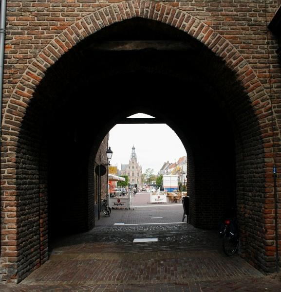 Schalkwijk by NVD