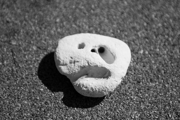 Mr Chalk by mrpjspencer