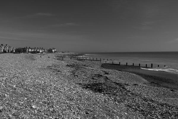 Seaside by mrpjspencer
