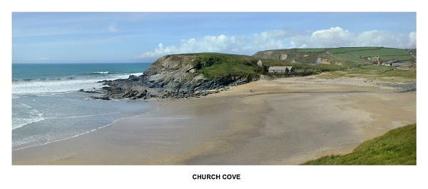 Church Cove, Gunwalloe. 2. by rpba18205