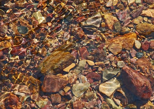 Burn Stones by Sasanach