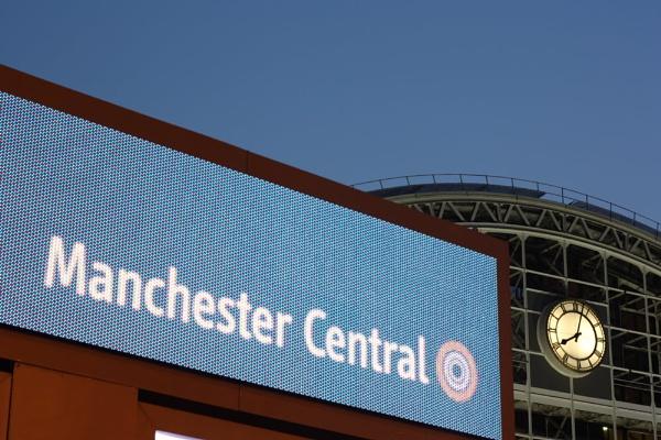 Manchester G Mex by SteveBaz