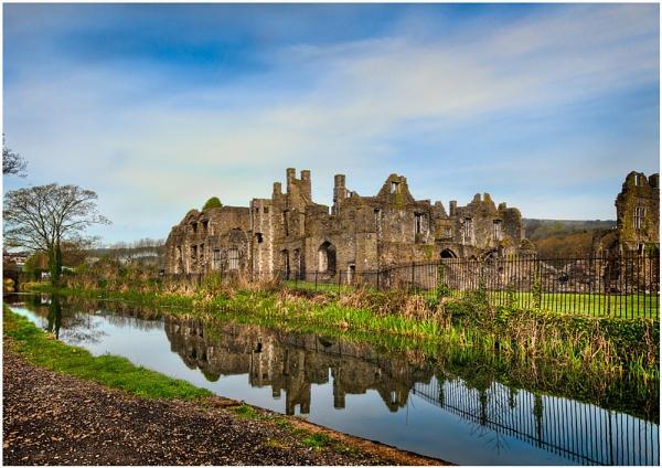 Neath Abbey by achieverswales