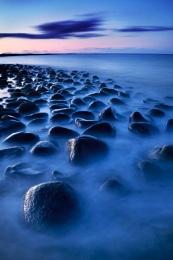 Embleton Bay, Northumberland