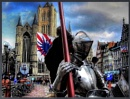 Middle ages had theirs beauty by starik39