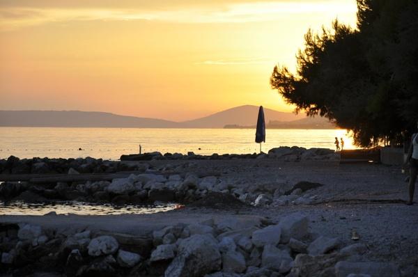 Sunset by mstuber