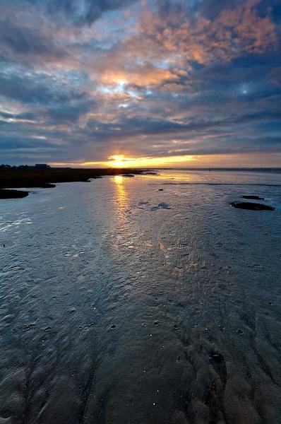 Lytham Sunrise by geffers7