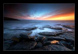 Southerndown Sundown