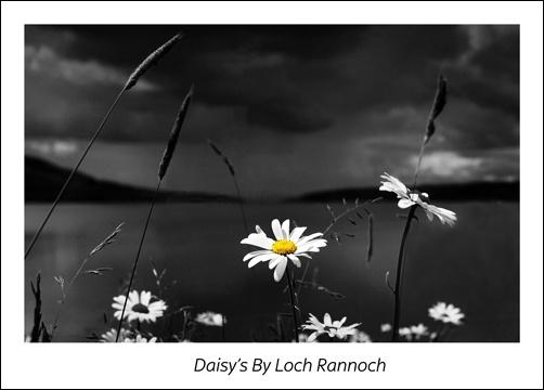 Loch Rannoch by gemeit