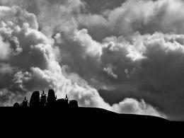 Sculptural Clouds