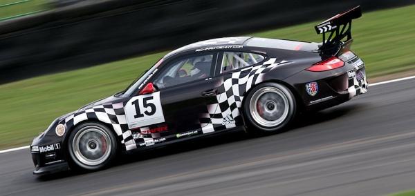 Porsche Cup by gregbarker