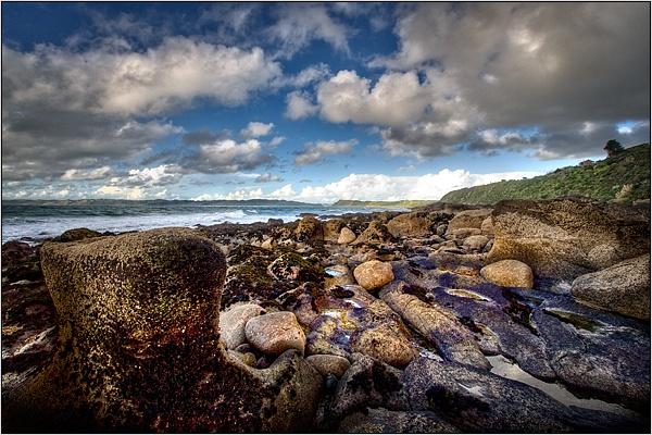 Wild Shores by kalseru