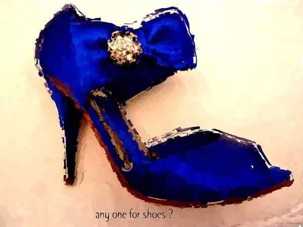 Shoe by Lucy_Locket
