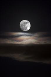 Luna Clouds