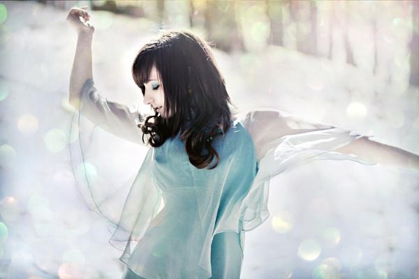 Magic by Apri1