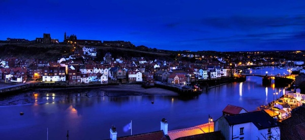 Whitby by cocky936