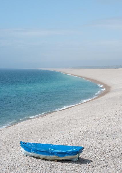 Chesil Beach Blues by mcgovernjon