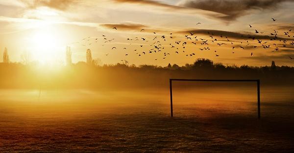 The Dawn by mcgovernjon