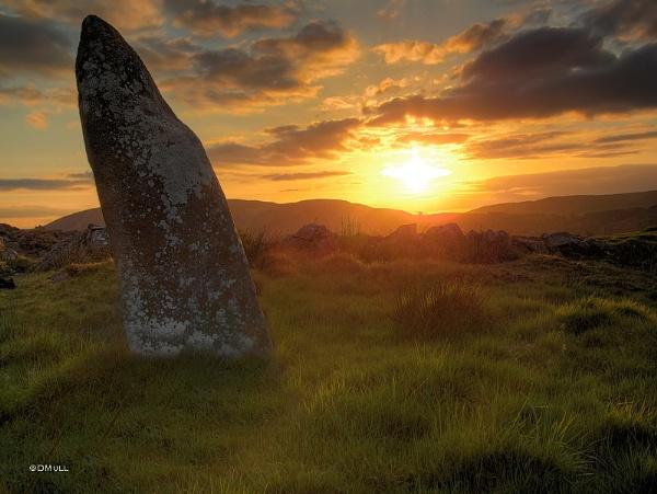 Ballard Long Stone Co.Armagh N.Ireland by dmull