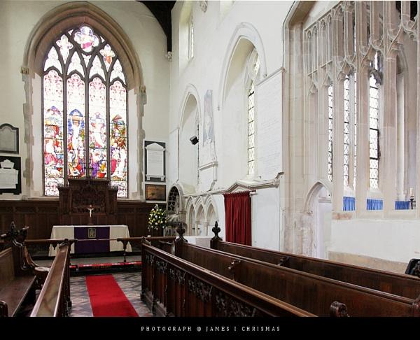 Blunham Parish Church by James_C