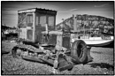 Bulldozer Study by CaptivePhotons