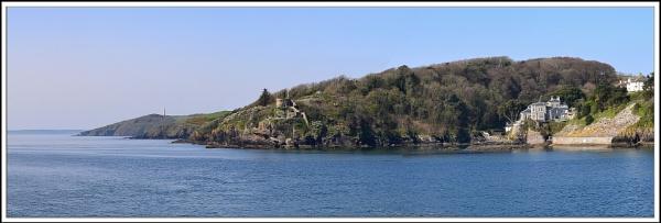 Readeymoney Cove. Panorama. by rpba18205