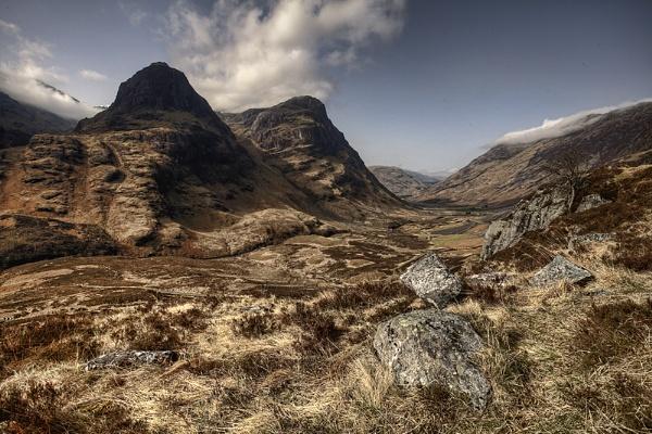 Glencoe by Phil32