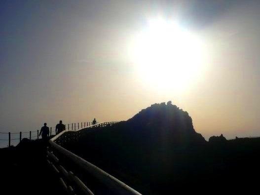 Il Monte Vesuvio by jessikerr