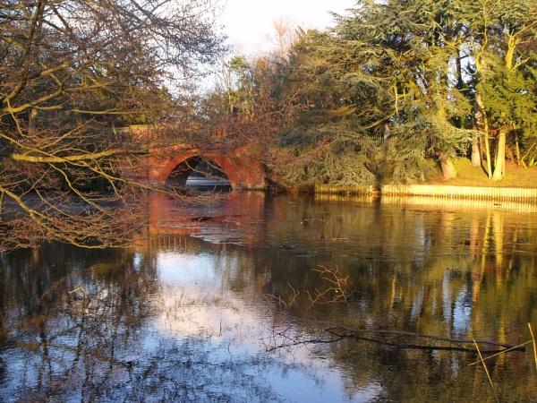 Solitary Bridge by Rach_s