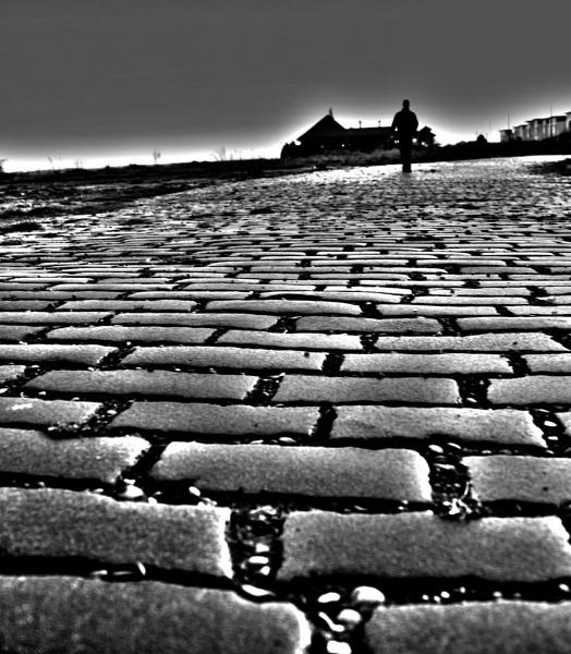 The cobbles by davekinda2000