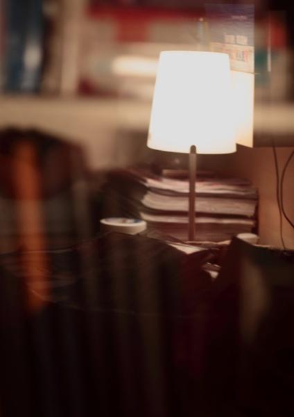 light refleciton game by GDO