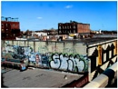 PAINTED BRONX.NY by starik39