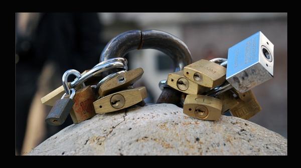 keys by letuong