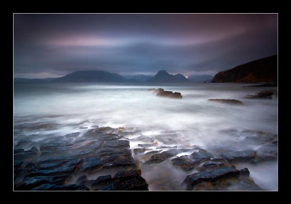 Surreal Skye by jeanie