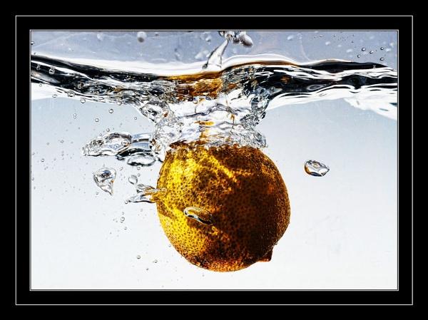 Lemon Drop by andystark