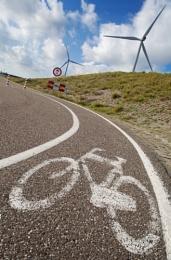Dutch Cycle Track