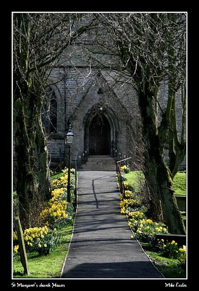 St Margaret\'s by oldgreyheron